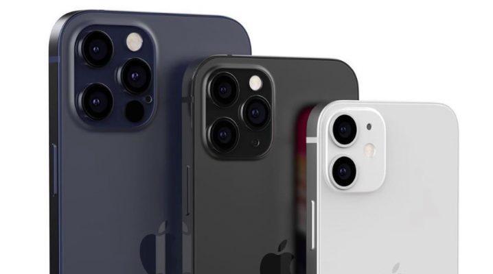 """Kuo: Camera sau của iPhone 12 sẽ được trang bị ống kính 8P """"high-end"""""""