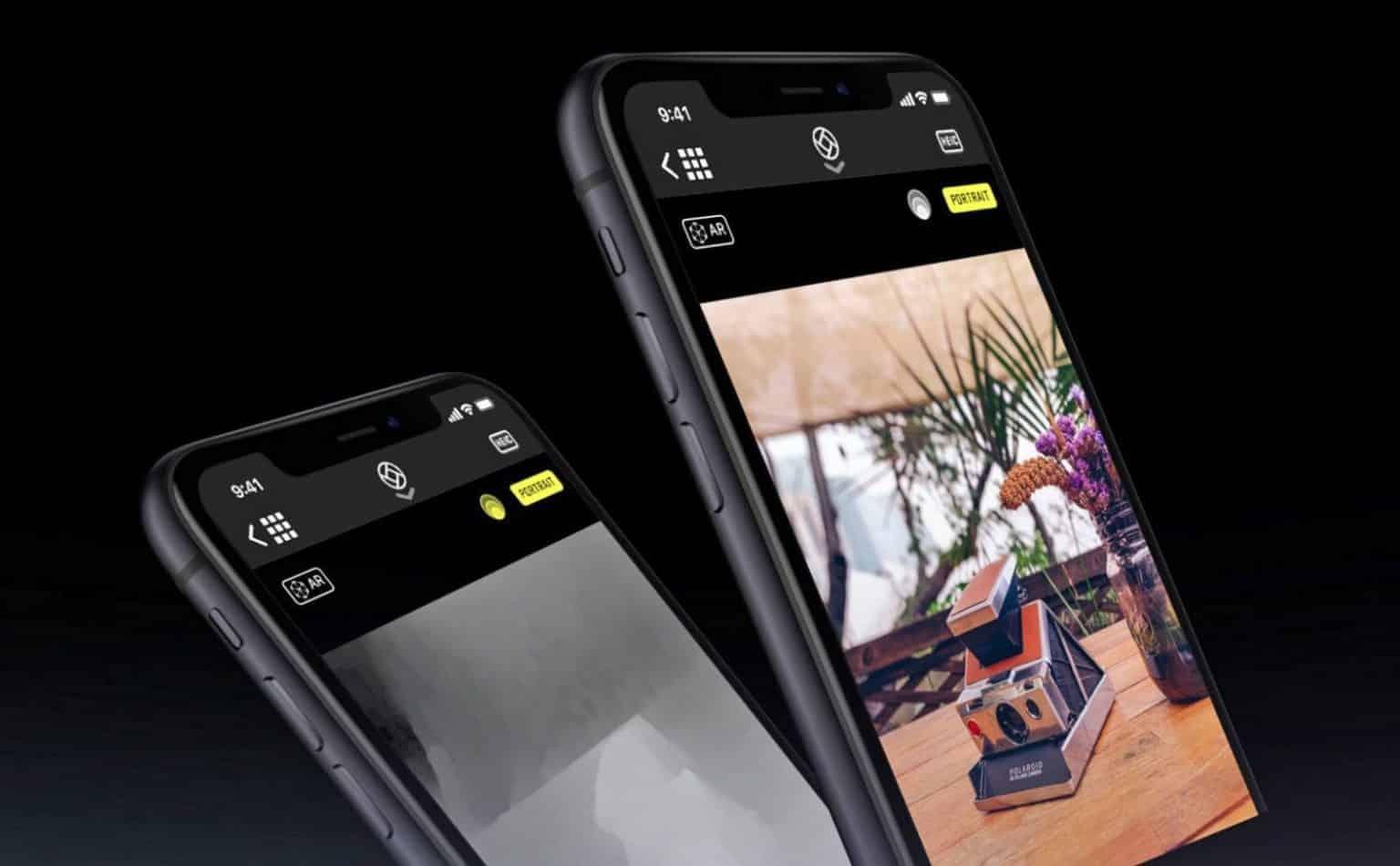 Tổng hợp những tính năng mới ứng dụng của camera trên iPhone khi cập nhật iOS 14