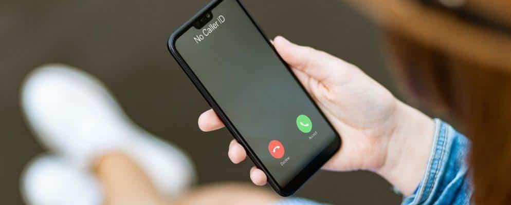 Bảo vệ quyền riêng tư bằng cách chặn số điện thoại của bạn và ẩn ID người gọi trên iPhone