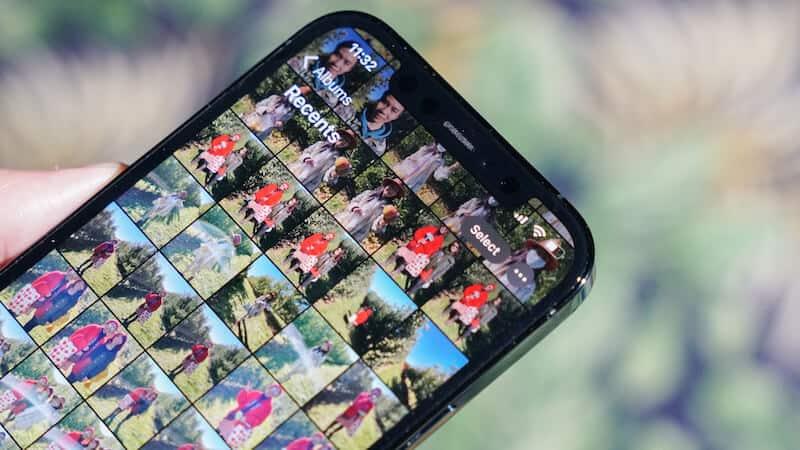 Apple iPhone 12 256GB | Bộ nhớ khủng