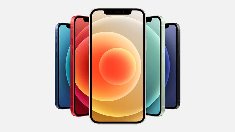iPhone 12 256GB | Các màu sắc