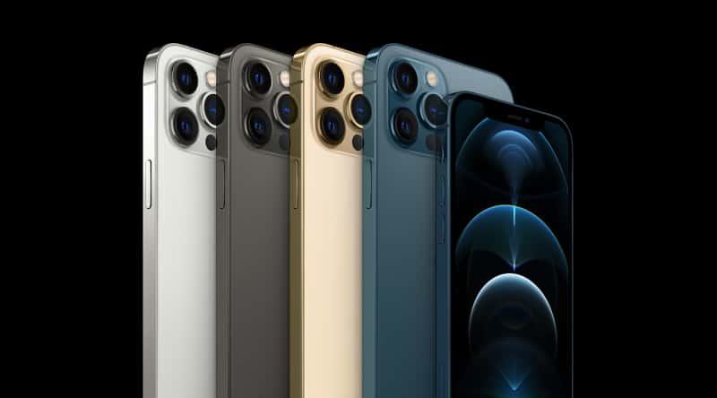 iPhone 12 Pro Max 256GB | Thiết kế