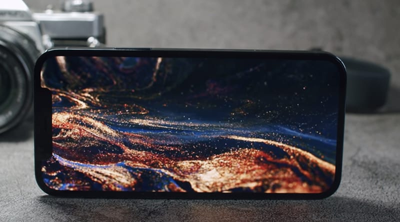 iPhone 12 Pro Max 512GB | Màn hình