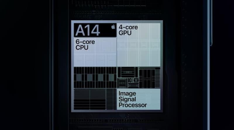 iPhone 12 Pro Max 256GB | Cấu hình