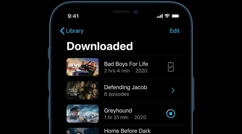 iPhone 12 Pro Max 512GB | Kết nối