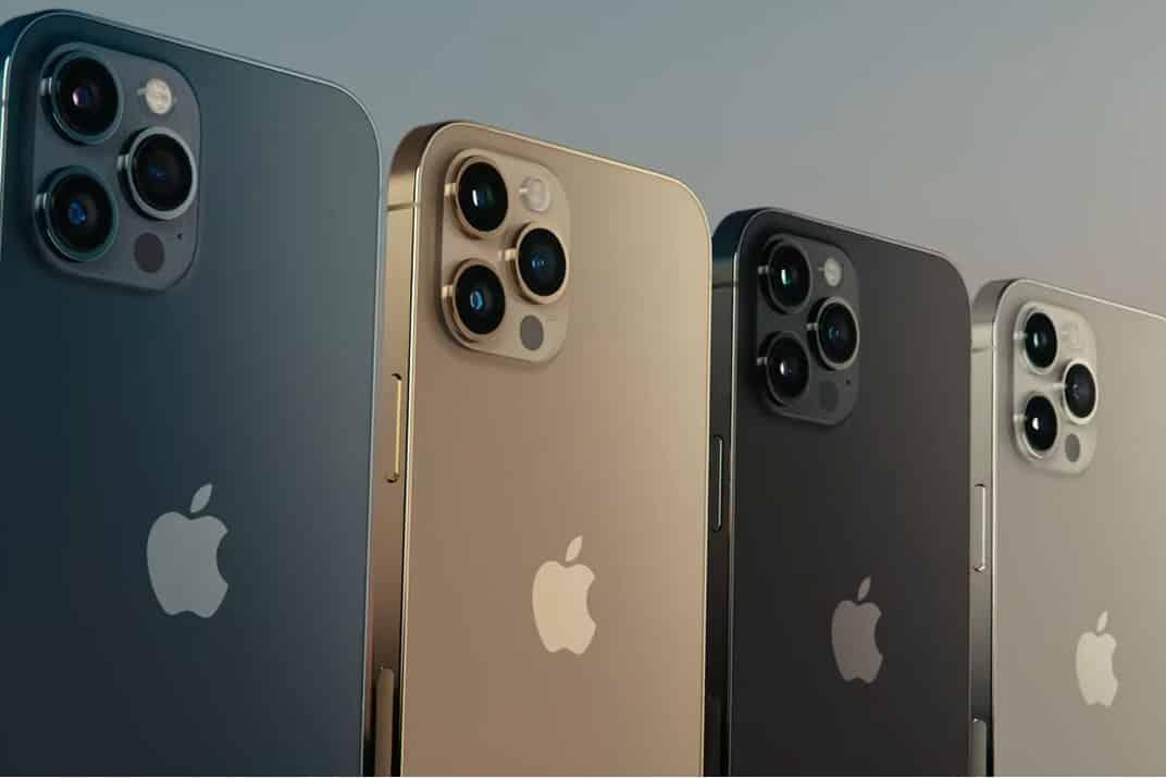 iPhone 12 Pro 128GB | Các phiên bản