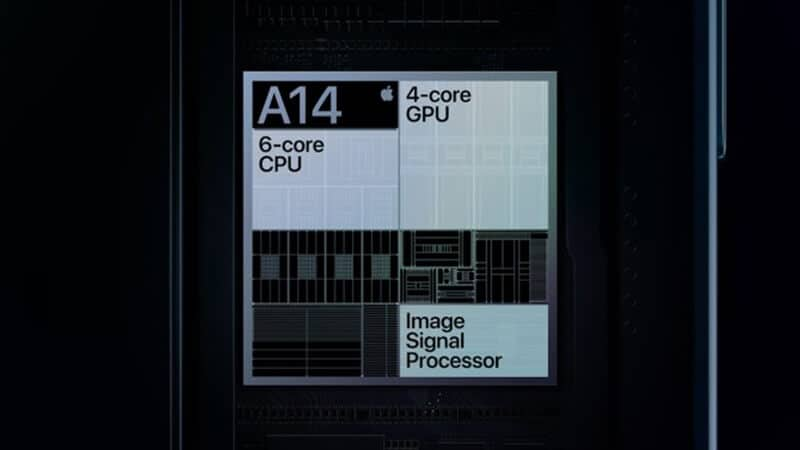 iPhone 12 Pro 128GB | Apple A14