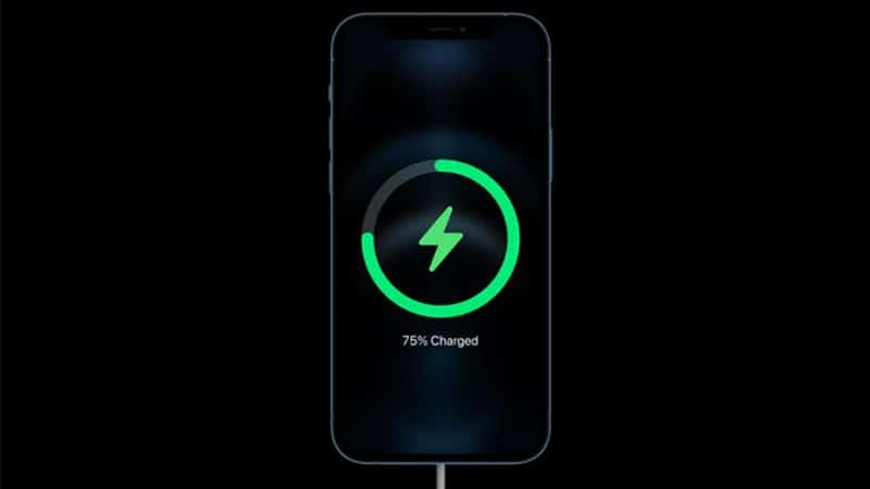 iPhone 12 Pro 128GB | Pin