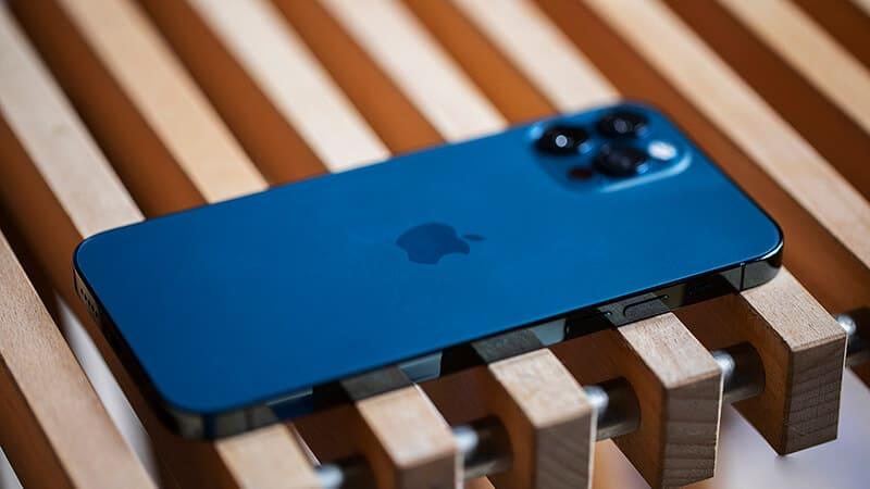 iPhone 12 Pro 256GB | Thiết kế