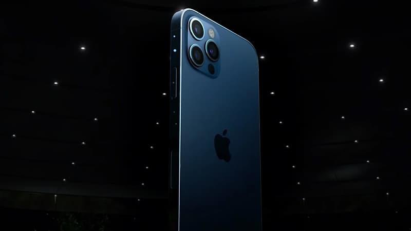 iPhone 12 Pro 128GB | Thiết kế