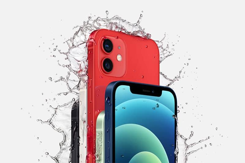 Apple iPhone 12 128GB | Chống nước