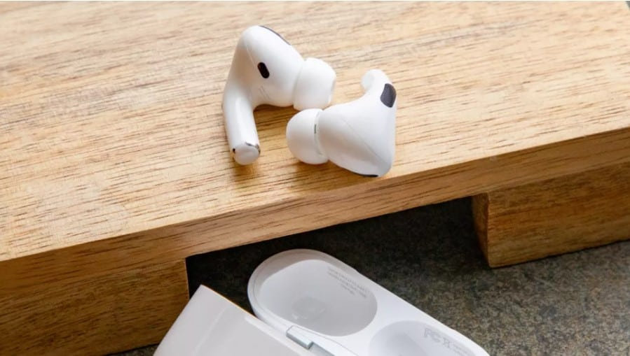 Thiết kế AirPods Pro