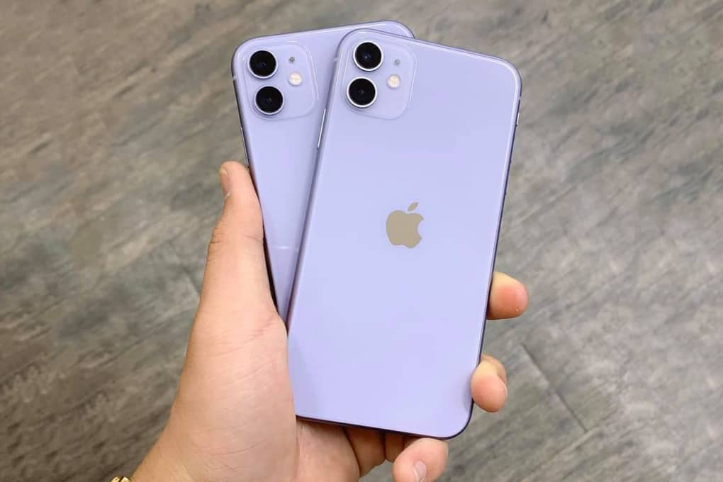Có nên mua iPhone Like New