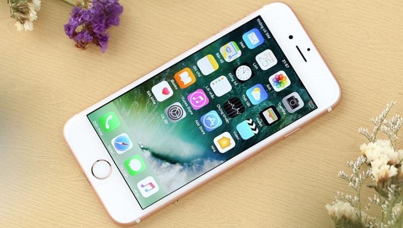 iPhone Like New là gì