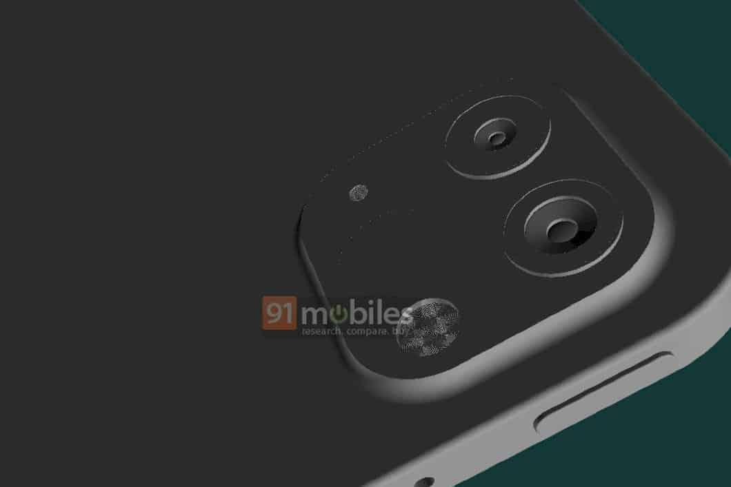 Rò rỉ thiết kế iPad Pro 2020 qua qua render 3D CAD: 3 camera, màn hình mini-LED