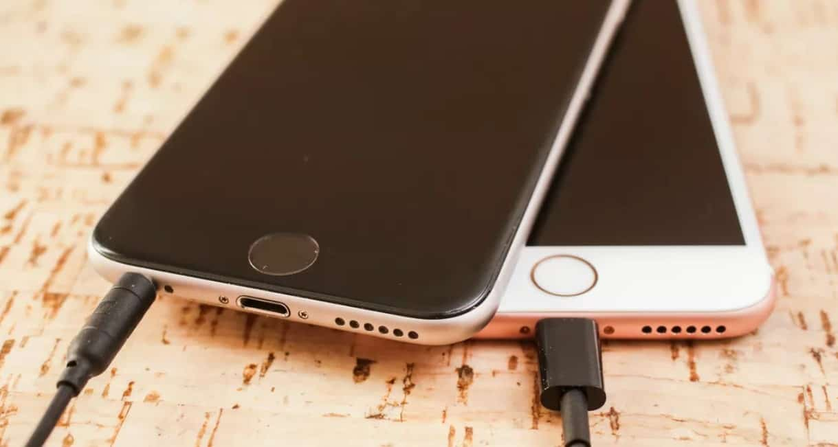 iPhone 7 không có jack cắm 3.5mm