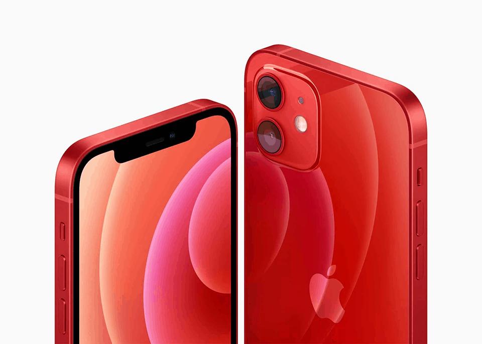 Thiết kế iPhone 12 và iPhone X