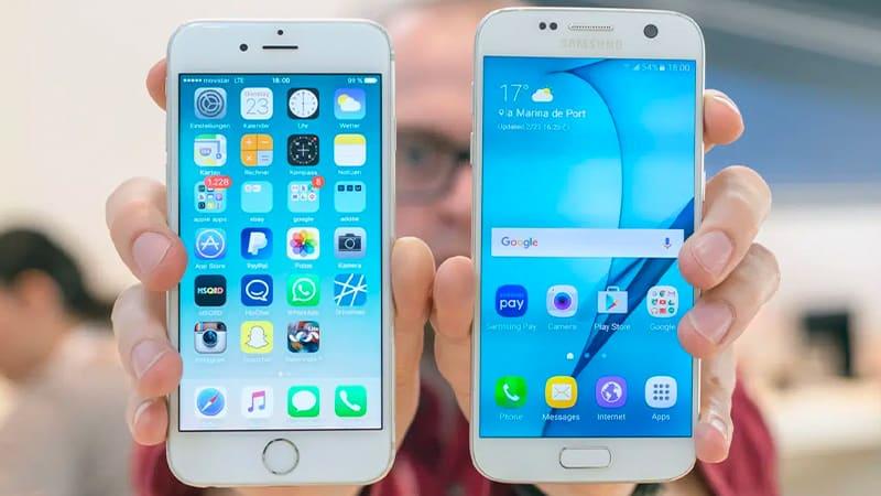 Google thu thập dữ liệu trên Android nhiều hơn gấp 20 lần so với dữ liệu của Apple trên iPhone