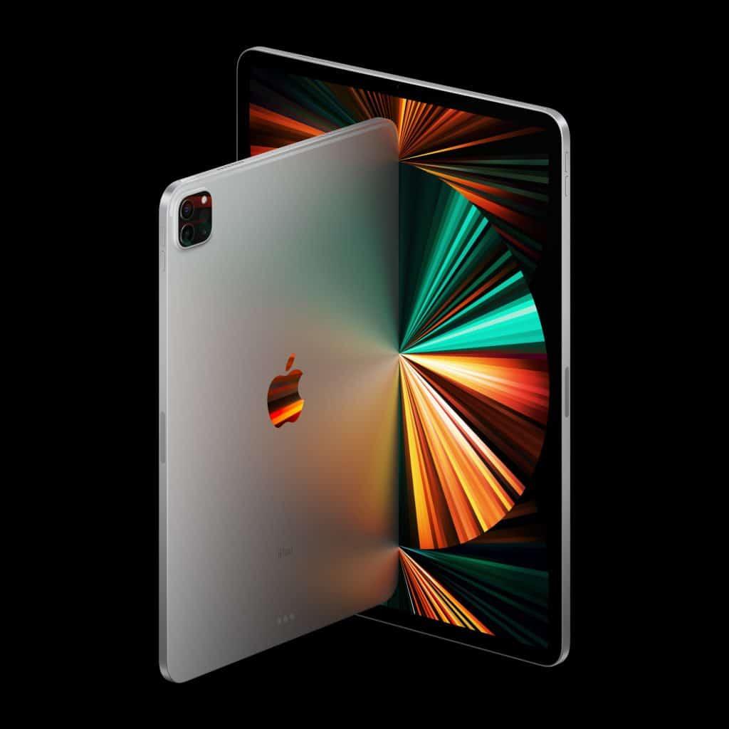 iPad Pro 2021 trang bị chip M1, màn hình Liquid Retina XDR