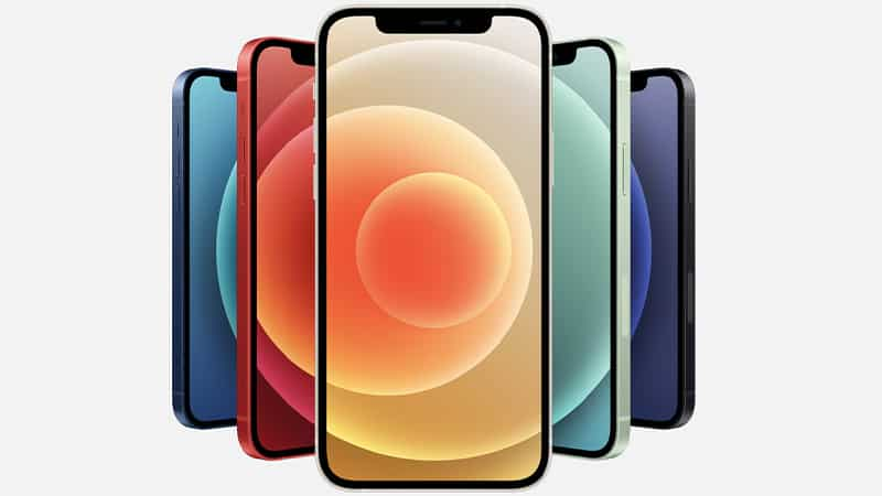 Doanh số iPhone quý 1/2021