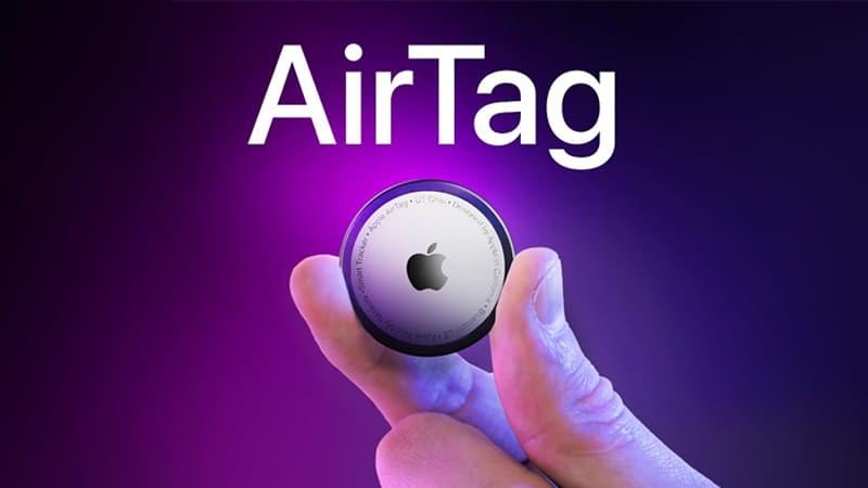 5 cách sử dụng AirTag thiết thực nhất trong cuộc sống
