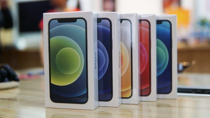 Apple thay đổi chính sách bảo hành tại Việt Nam