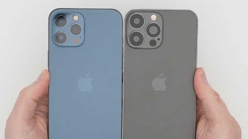 iPhone 13 Pro Max Mô hình giả